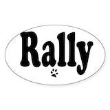 Rally dog 10 Pack