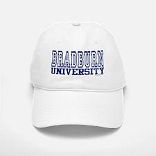 BRADBURN University Baseball Baseball Cap