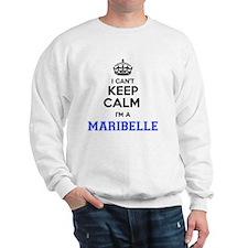 Funny Maribel Sweatshirt