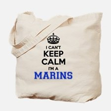 Cute Marin Tote Bag