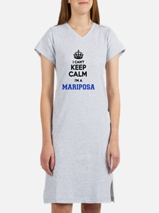 Cute Mariposas Women's Nightshirt