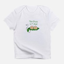 Peas In A Pod Infant T-Shirt
