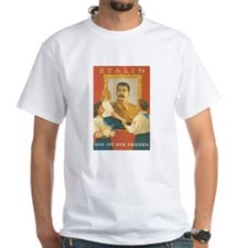 Stalin Is Peace Shirt