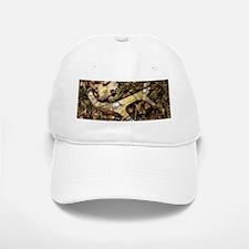 camouflage deer antler Baseball Baseball Cap