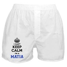 Unique Matias Boxer Shorts