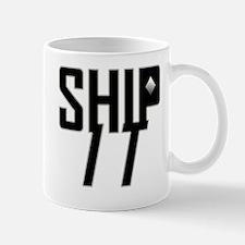 ShipIt - Diamond Mug