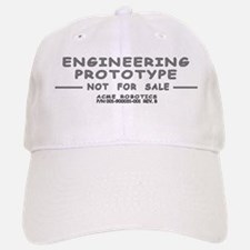 Prototype Rev. B Cap