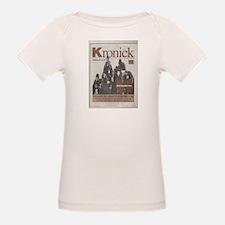 KRONICK MAGAZINE WU TANG CLAN COVER 2 T-Shirt