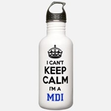 Cute Mdi Water Bottle