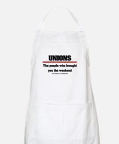 Union Weekend BBQ Apron