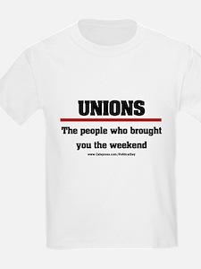 Union Weekend T-Shirt