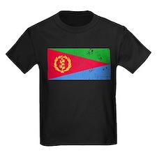Vintage Eritrea T