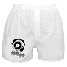 Funny_Record Boxer Shorts