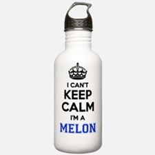 Cool Keep calm im the Water Bottle