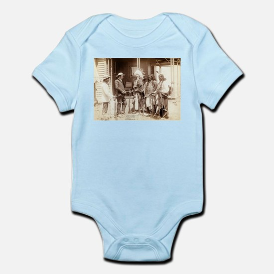 The Interview - John Grabill - 1887 Baby Light Bod