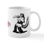 Sorcery! Mug With Skunkbear And Male Avatar Mugs
