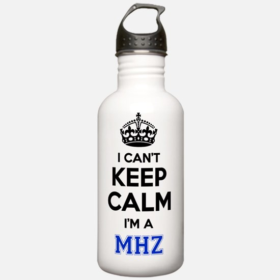 Mhz Water Bottle