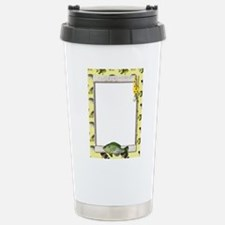 Fisherman Invitation Frame Travel Mug