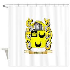 Hodgkin Shower Curtain
