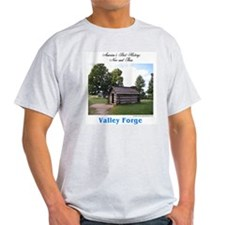 ABH Valley Forge T-Shirt