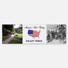 ABH Valley Forge Sticker (Bumper)