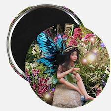 Fairy Garden Magnet