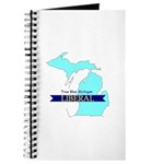 Journal for a True Blue Michigan LIBERAL