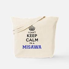 Unique Misawa Tote Bag