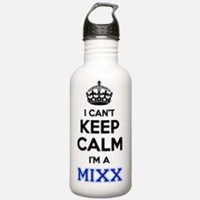 Unique Mixx Water Bottle