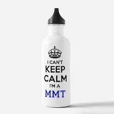 Unique Mmt Water Bottle
