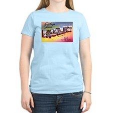 Bradenton Florida Greetings T-Shirt