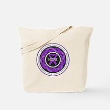 Sarcoidosis Hope Tote Bag