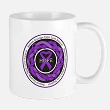 Sarcoidosis Hope Mug