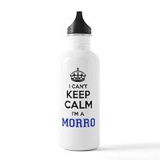 Unique Morro Water Bottle