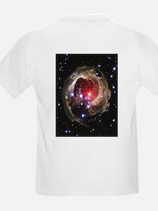 V838 Monocerotis Kids T-Shirt