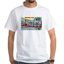 Bloomington Illinois Greetings Shirt