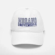 MORANO University Baseball Baseball Cap
