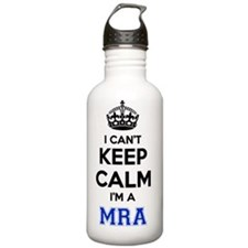 Cute Mra Water Bottle