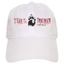 Year of the Dogman Baseball Cap