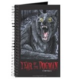 Dogman Journals & Spiral Notebooks