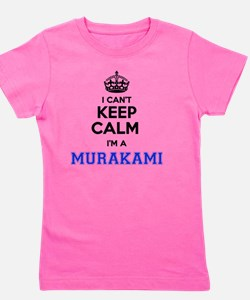 Unique Murakami Girl's Tee