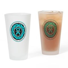 PKD Hope Drinking Glass