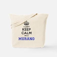 Cute Murano Tote Bag