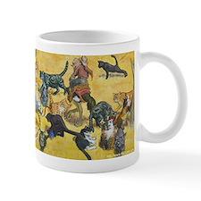 Herding Cats Small Small Mug
