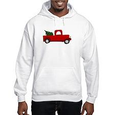 Cool Girls and trucks Hoodie