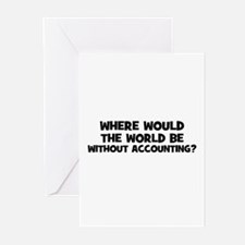 Where Would The World Be With Greeting Cards (Pack