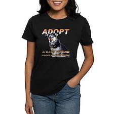 Adopt A Best Friend Tee