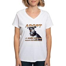 Adopt A Best Friend Shirt