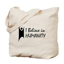 Humanist Tote Bag
