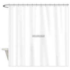Billionaire Design Shower Curtain